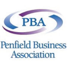 Penfield Business Association Logo